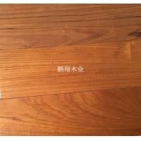 供应鹏翔纯实木地板  100%正宗缅甸柚木地板
