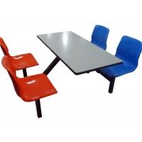四人位靠背餐桌、东莞餐桌、虎门餐桌、深圳餐桌