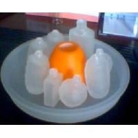 超白器皿型玻璃蒙砂粉