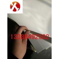 供应1毫米发泡pvc相册片材 带胶相册板