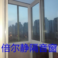 无锡隔音窗户不隔音如何补救