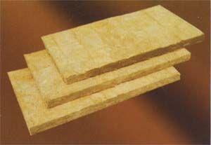 广州坤耐屋面保温岩棉板