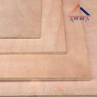 坤耐木质胶合板 墙体隔墙板 封墙板 木工板9MM 12MM