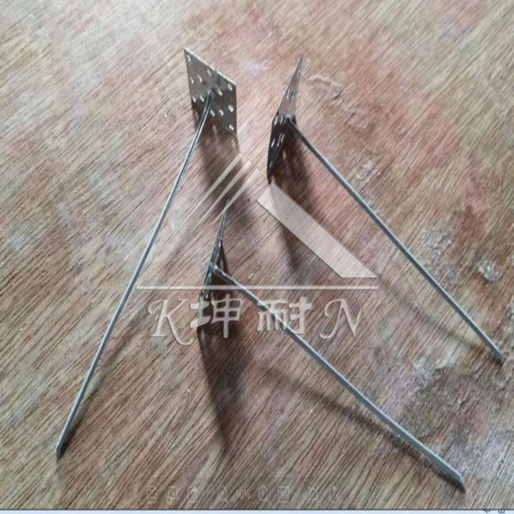 广州坤耐7CM广州铝制保温钉