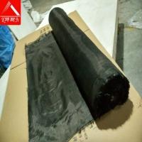 【坤耐正品】黑色玻纤布防玻璃纤维掉出来保温玻璃隔音棉贴面广州