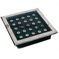 25W方形LED地埋灯
