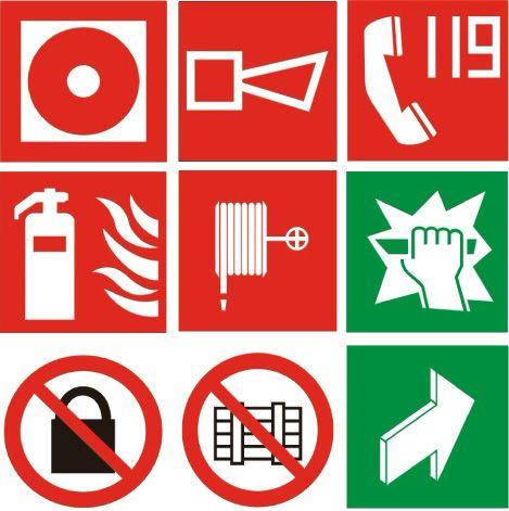 消防标识牌产品图片,消防标识牌产品相册 - 云南丰盾
