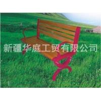 新疆休闲椅 昌吉绿化公园椅 精河户外休闲椅