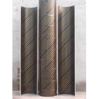 供应木胶圆柱模板、圆模板
