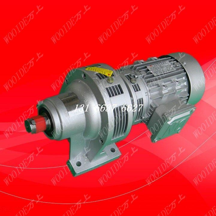 WBE1285-Y0.37KW-187微摆减速机