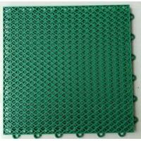 江西软质大双米悬浮式拼装运动地板幼儿园地板