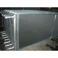 不锈钢散热排管表冷器