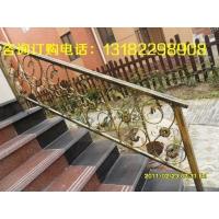 高港铁艺围栏,高港铁艺楼梯,高港铁艺护栏