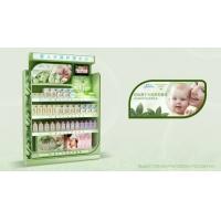 郑州红火母婴用品展柜