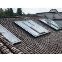 电动天窗、电动消防排烟天窗、铝合金电动窗、地下室采光天窗