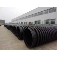 承插式结构壁B型缠绕管