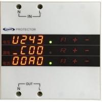 EM-001AK 过压过流漏电保护器