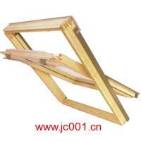 威卢克斯新型斜屋顶窗GZL1000型