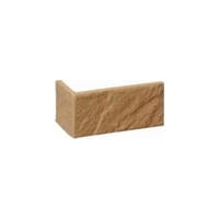 建球陶瓷 - 曲形角砖