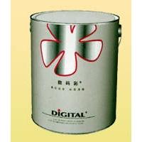 数码彩油漆-抗刮装修漆系列