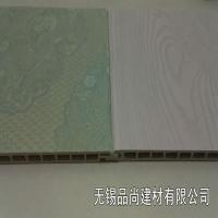 泗阳集成墙面品牌,竹木纤维墙板厂家报价