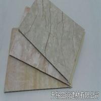 优惠供应速装集成墙板  竹木纤维集成墙板代加工