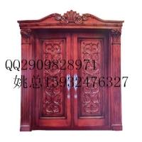 山东实木复合套装门