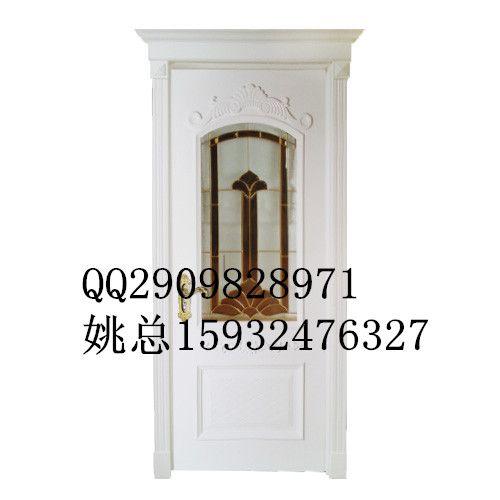 河北鑫林极免漆门 烤漆门