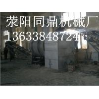 日产30吨水洗沙烘干机设备,包含振动筛分设备