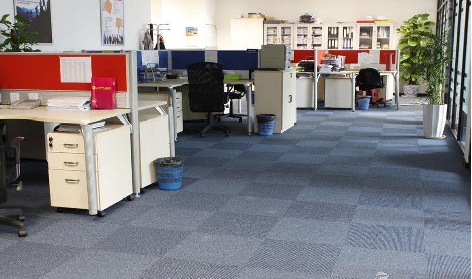 北京满铺地毯铺装厂家直销办公室地毯