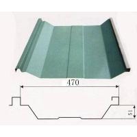470型角弛屋面彩钢瓦  470彩钢瓦