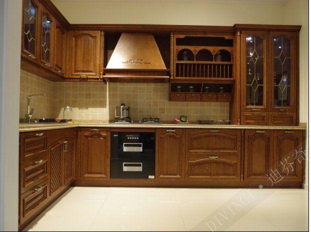 橱柜门板_原木橱柜的门板木材分几个级别 花梨 白蜡 美国红橡 那些木材 ...