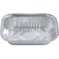 锡纸盒 可加热铝锡箔快餐盒