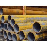 L245M直缝焊管