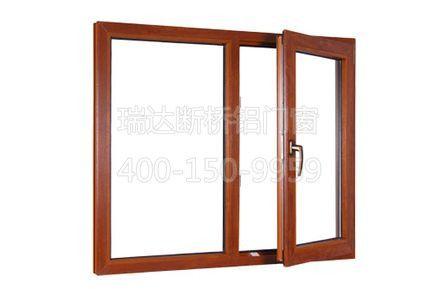 北京断桥铝门窗|推拉窗|平开窗|内开内倒|下悬窗定制安装