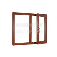 北京断桥铝门窗 推拉窗 平开窗 内开内倒 下悬窗定制安装