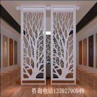 建筑幕墙镂空雕花铝单板 设计加工