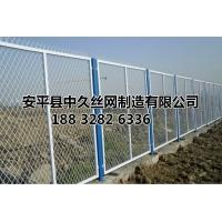 圈山养殖用网 养殖围栏铁丝网 养鸡围栏铁丝网