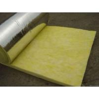 建筑保温超细离心玻璃棉制品,瀚江保温棉卷毡
