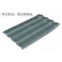 坤宝叠层树脂瓦880mm
