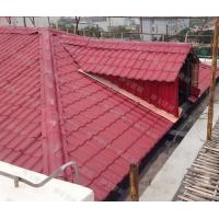 树脂瓦销售启示录:屋顶瓦用什么颜色大吉?