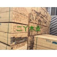 铁杉建筑工程木方