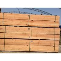 辐射松建筑工程木方