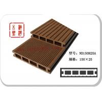 供应户外塑木 木塑地板 室外地板 塑木 批发直销