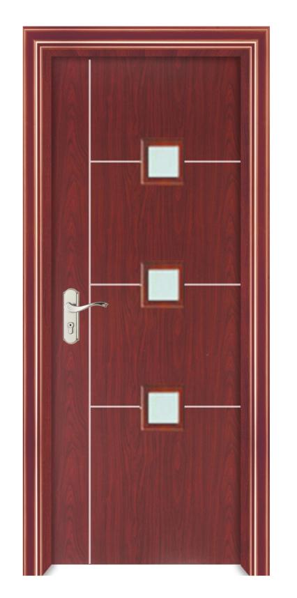 木塑套装门 室内套装门 环保门 防水门