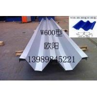 W600型彩钢屋面板,高强彩钢瓦,镀铝锌彩钢瓦