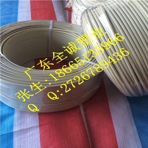 广东进口全诚PP塑料焊条 圆三角 工业常用焊条