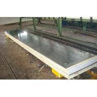 冷库板--镀锌板,防腐蚀性冷库保温板,镀锌冷库板
