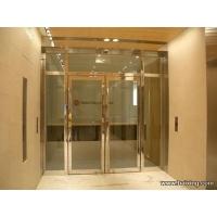 塘沽区安装玻璃门,安装玻璃门抢先
