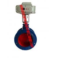 电动高温风阀-电动风量调节阀-电动通风蝶阀
